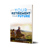 Your Future Your Retirement USB Flash Drive with Videos and Books on Machine Trading Analysis