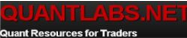 Quantlabs.net Shop