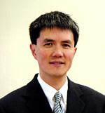 Dr. Ernie Chan