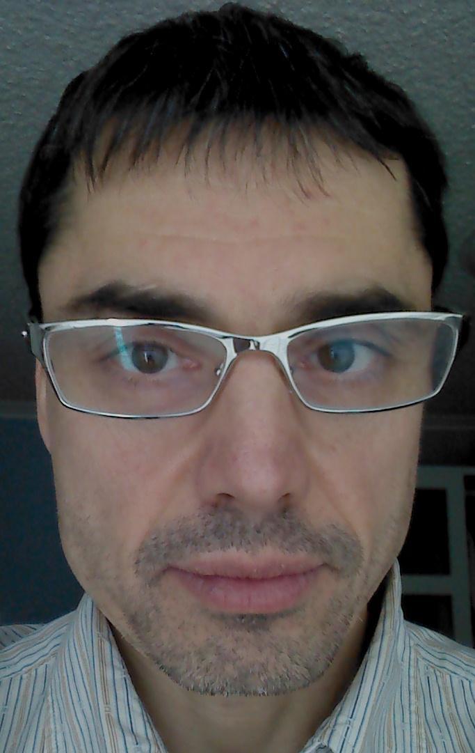 Alex Bevziouk