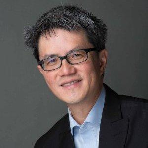 Dr Ernie Chan